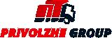 Привольже Транс - логотип